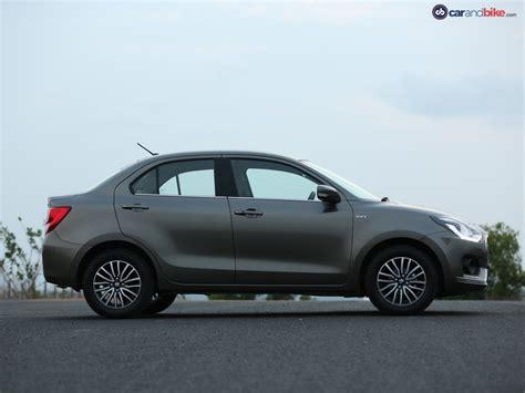 Suzuki Auto Review 2017 Maruti Suzuki Dzire Review