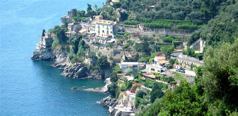 Houses With Stairs hiking the lemon tree cliffs naples italy embark org