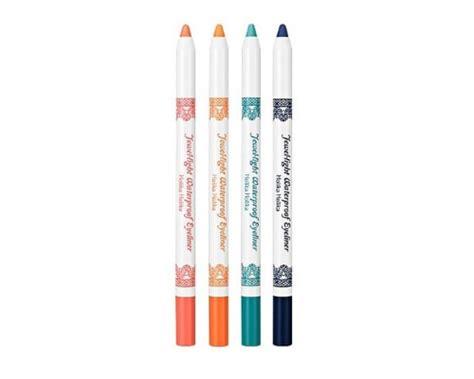 Eyeliner Waterproof Yang Bagus 11 merk eyeliner pensil yang bagus kualitas terbaik