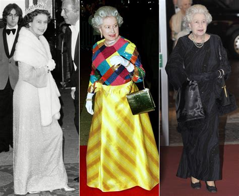 Fashion Elisabet the s top ten royal variety performance the years