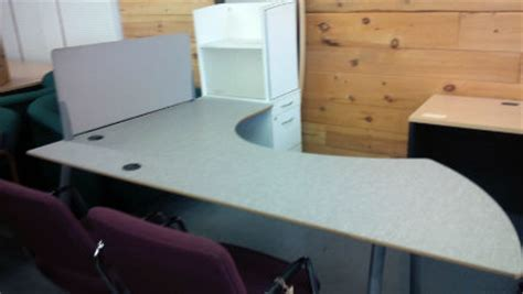 used office furniture kitchener high end open concept workstations kitchener waterloo