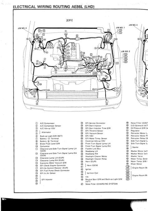 1994 toyota dyna wiring diagram wiring diagrams wiring