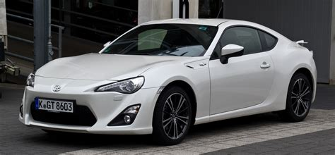toyota gt86 file toyota gt86 frontansicht 17 september 2012