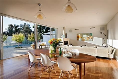 australian home interiors open floor plan house interior design located in sunny