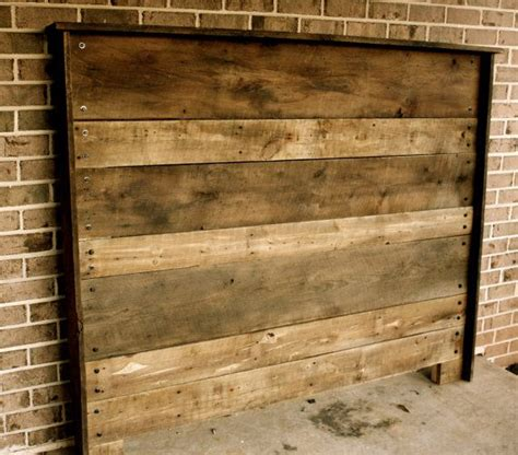 barn siding headboard 17 best ideas about barn wood headboard on pinterest