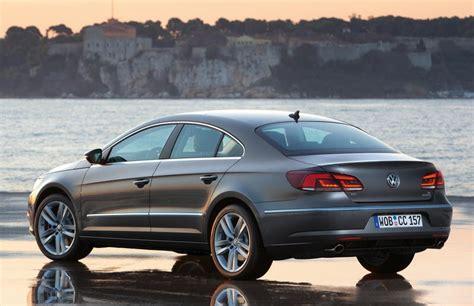 2012 Passat Review by Volkswagen Passat Cc Sedan 2012 Reviews Technical Data