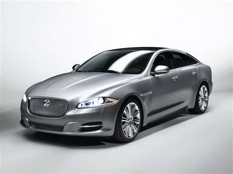 jaguars xj report jaguar xj to get second style