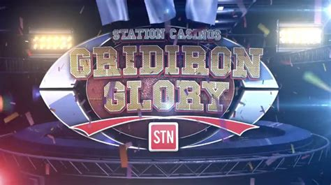 Football Sweepstakes - gridion glory new free football contest