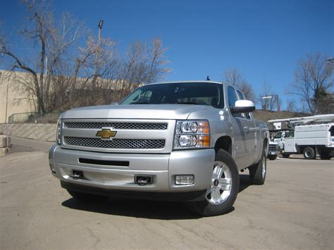 chevrolet z71 appearance package autos weblog