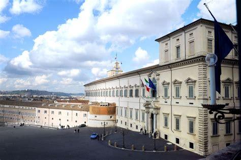 quirinale sede il quirinale e altri grandiosi palazzi presidenziali