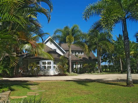 The House Kauai by Dolphin House Hanalei Rental Jean And Abbott Properties