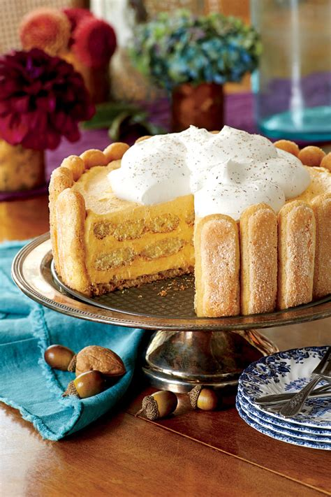 desserts thanksgiving splurge worthy thanksgiving dessert recipes southern living
