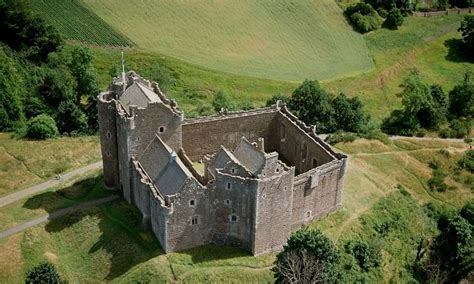 How To Read House Blueprints Doune Castle Leading Public Body For Scotland S Historic