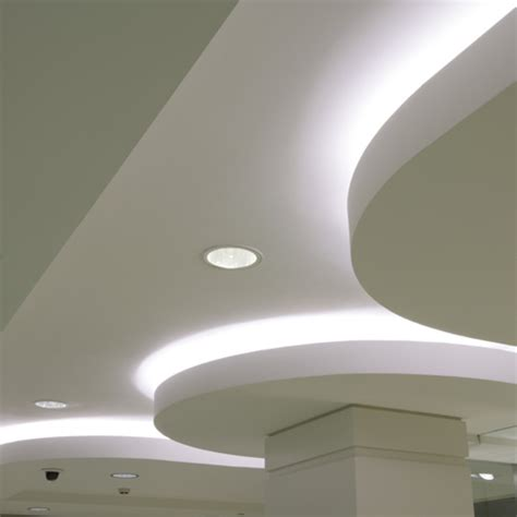 How To Install Gypsum Board Ceiling by Gypsum Board False Ceiling Decor D Home