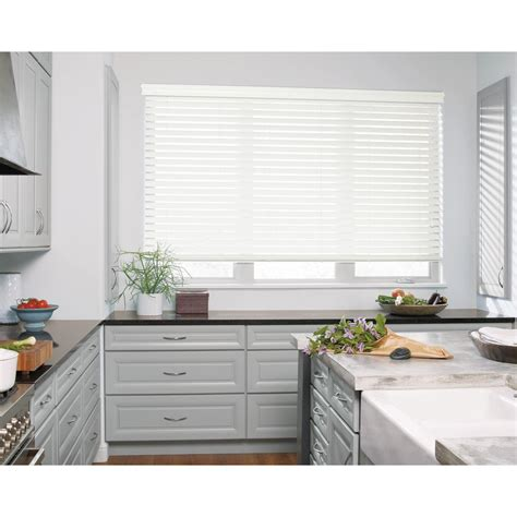 100 home decorators collection 2 inch faux wood blinds