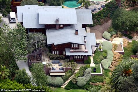 hollywood celebrity houses angelina jolie and brad pitt s expanding their empire angelina jolie and brad pitt add