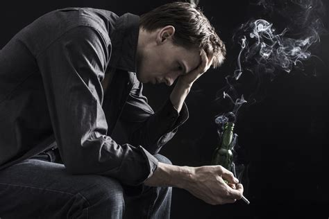 can smoking weed cause mood swings smokers with depression have a higher motivation to quit