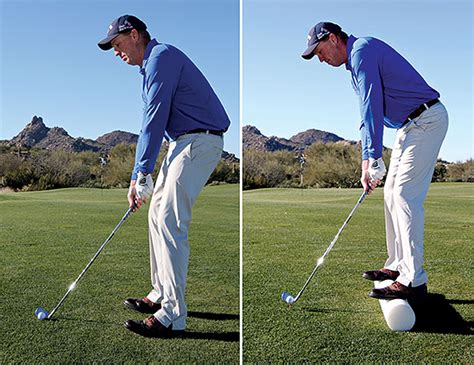 connection in golf swing the swing body connection golf tips magazine