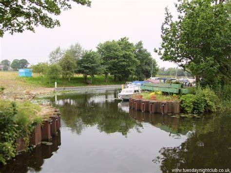 ripon motor boat club ripon canal 1 oxclose lock to nicholson s bridge