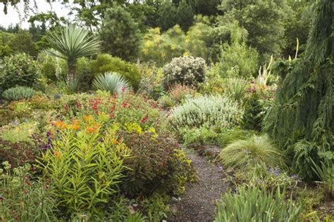 pacific horticulture society northwest xeric