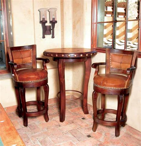 custom bar stools custom bistro tables counter stools
