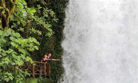 La Paz Waterfall Gardens Costa Rica by La Paz Waterfall Gardens Nature Park