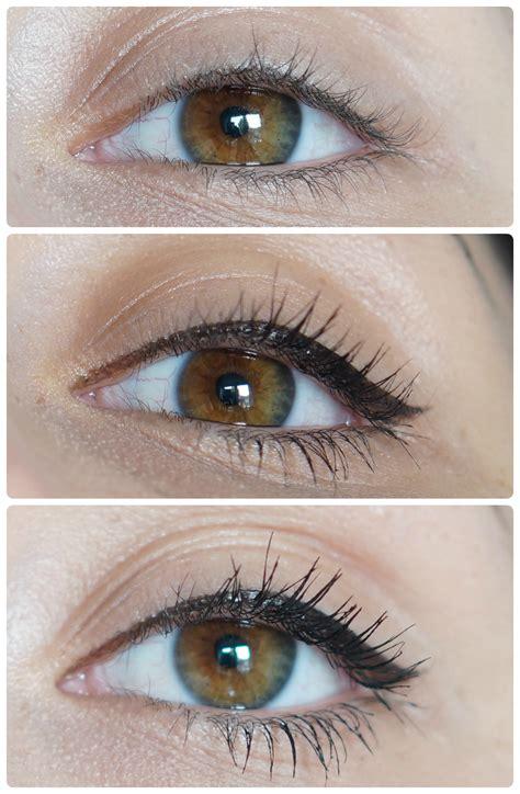 Eyeliner Dan Mascara Maybelline maybelline basic make up producten voor je ogen