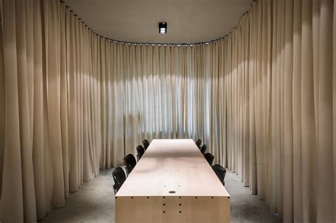 office curtain gallery of un curtain office dekleva gregoric
