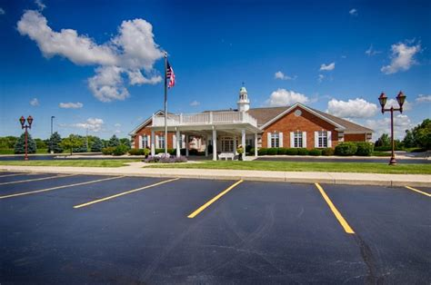 mchenry funeral homes home review