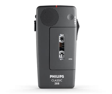 philips partners with voiceitt to produce software that can help pocketmemo dictation and transcription set lfh0064 philips