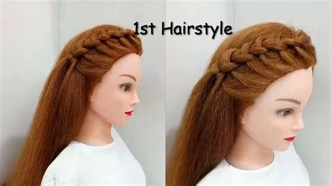 how to make best hairstyles at home hairstyles