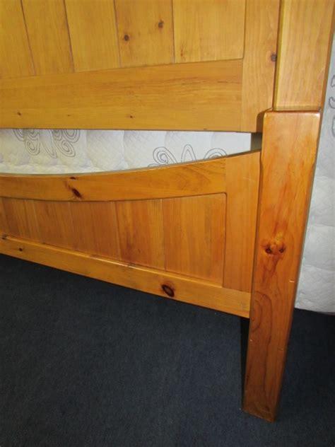 california king bed mattress and box spring lot detail amish made california king bed with mattress