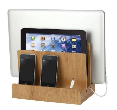 multi device charging station and cord organizer multi device charging station 34 99 gifts for host