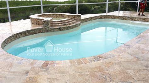 paver pool deck sealing brick paver travertine sealing travertine paver installation travertine pavers installers