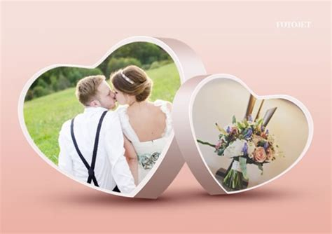 Wedding Album Collage by Wedding Collage Maker Make Wedding Collages Fotojet