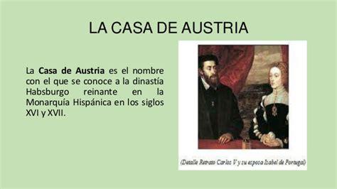 la cada de los 8467560495 la casa de austria