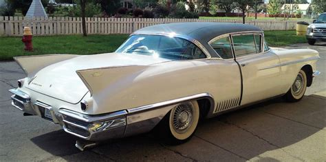 1960 cadillac eldorado seville for sale 1958 cadillac eldorado seville for sale