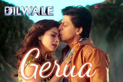 film india gerua sheets midi dhruv gandhi gerua