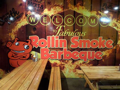 backyard bbq las vegas rollin smoke barbeque serving up vegas best bbq family