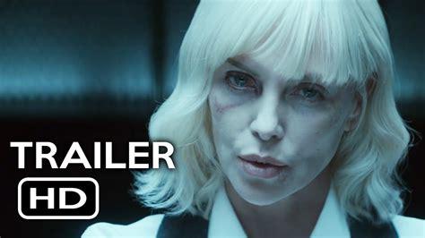 film actress blonde hair atomic blonde red band trailer 1 2017 charlize theron