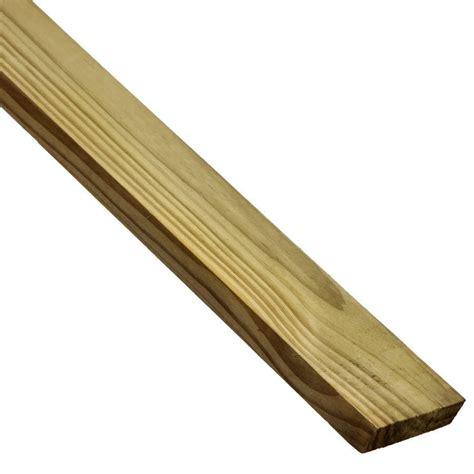 1 quot x 4 quot pressure treated lumber lowe s canada