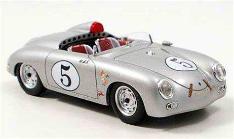 Die Cast 1 87 Porche 256b 1959 porsche 356 speedster america no 5 premium cls diecast