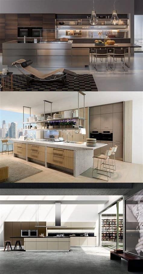 sleek kitchen designs sleek italian kitchen designs classic modern