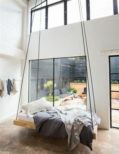 schaukel bett 60 erstaunliche muster f 252 r skandinavisches design