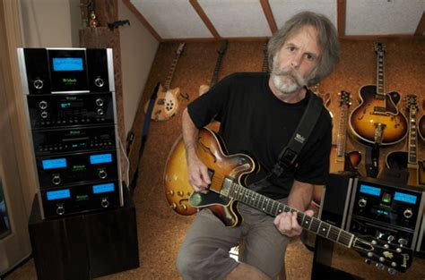 Bob Weir S House by Greatful Dead Guitarist Bob Weir High On Mcintosh Gear