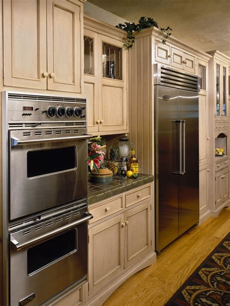 double oven cabinet houzz