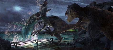 nuevas imagenes jurassic world jurassic world 2 contar 225 con uno de los dinosaurios m 225 s