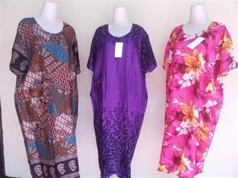 Daster Jumbo Alondra Pasar Grosir Batik Pekalongan grosir daster jumbo murah di bandung rp 26 500 baju3500