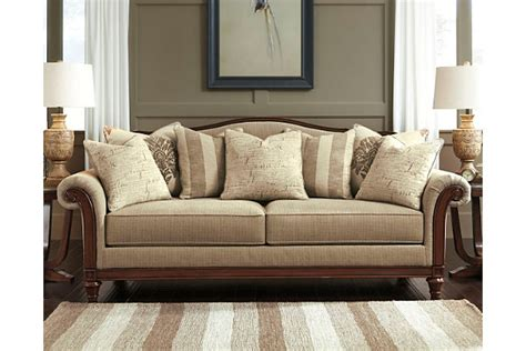 picture sofa berwyn view sofa ashley furniture homestore