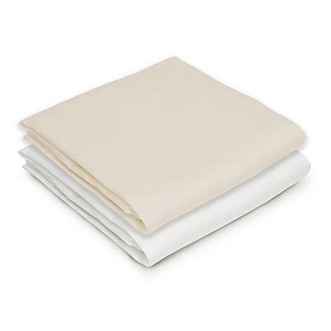 Naturpedic 174 Stokke 174 Sleepi Mini Fitted Crib Sheet Mini Crib Fitted Sheet